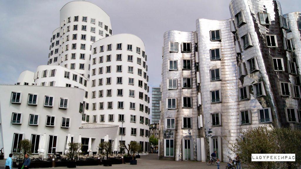 Düsseldorf, una ciudad de éxito con una rica tradición