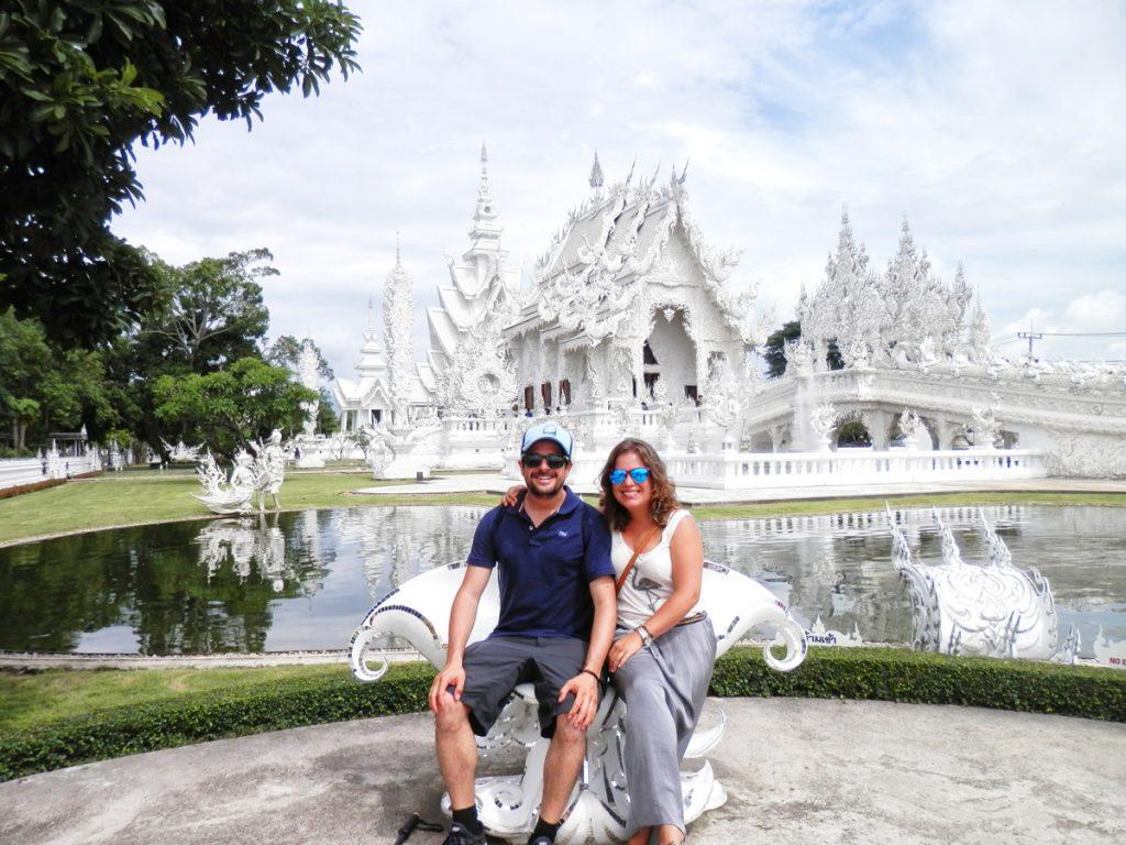 Elia & Carlos. Tailandia y Camboya