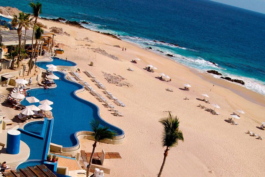 Bienvenido a Los Cabos (Baja California)