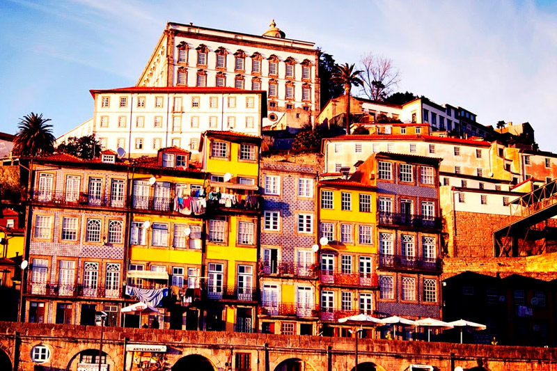 Planes para un fin de semana en Oporto