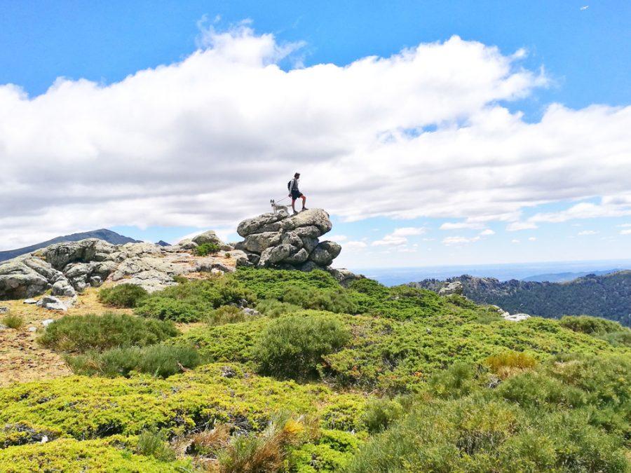 Escapada a la Sierra de Madrid para madrileños perezosos