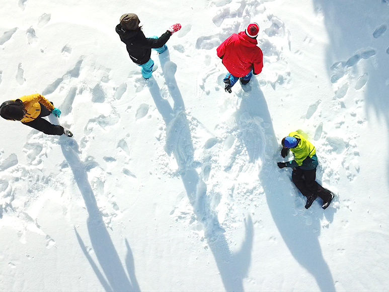 Escapada de invierno a Cerler