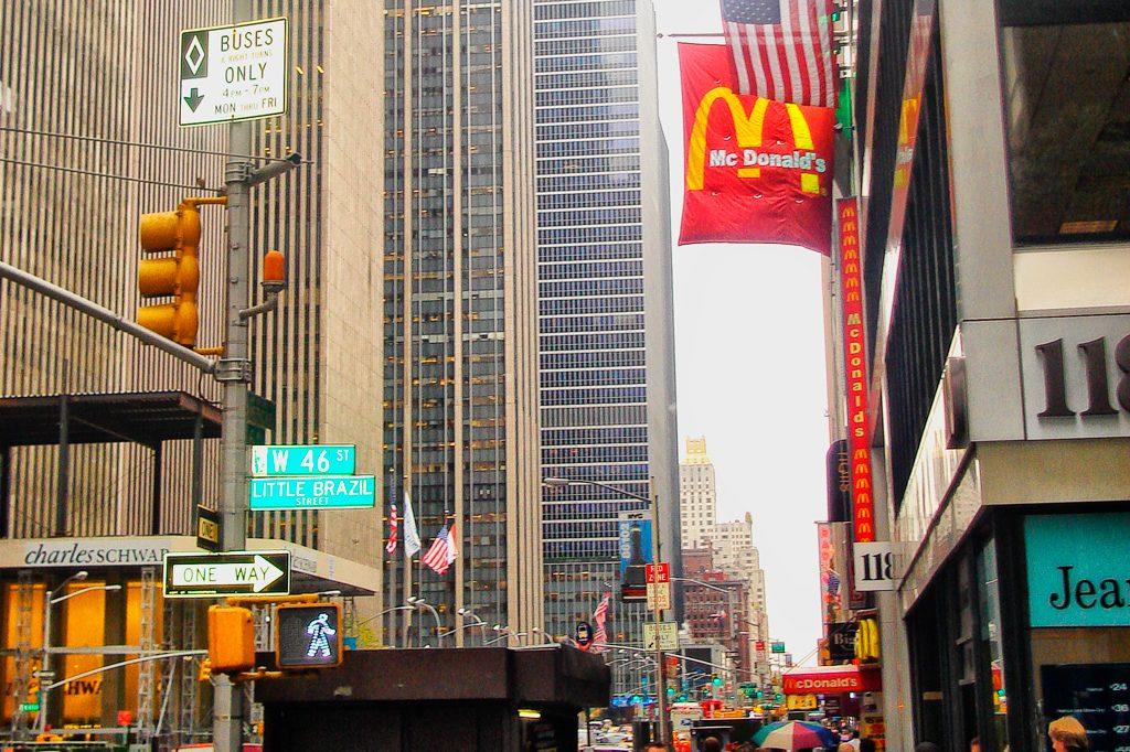 Itinerario 5 días en Nueva York