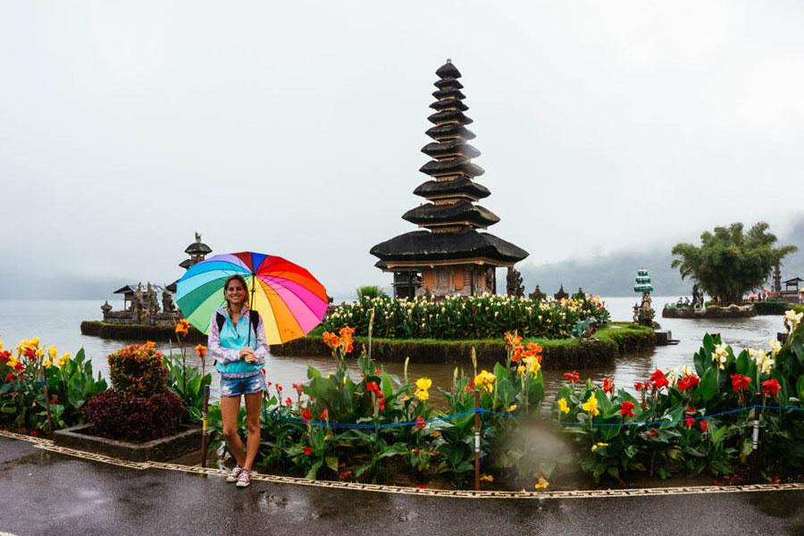 Bali, la isla de los Dioses
