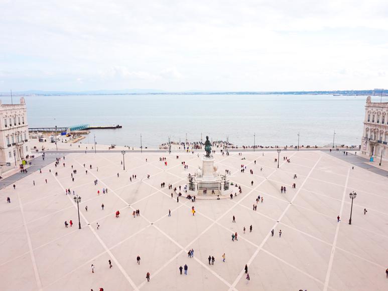 Instagramea Lisboa desde otra perspectiva
