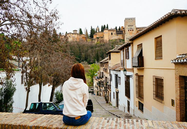 ¿Sin entradas para ver la Alhambra?