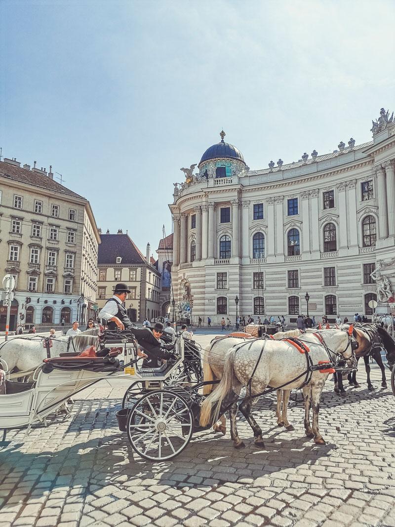Imprescindibles de Viena