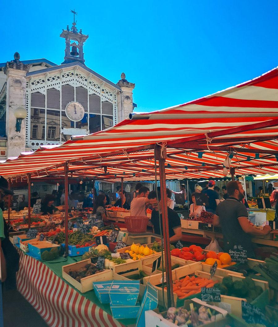 Antiguo mercado de pescadores