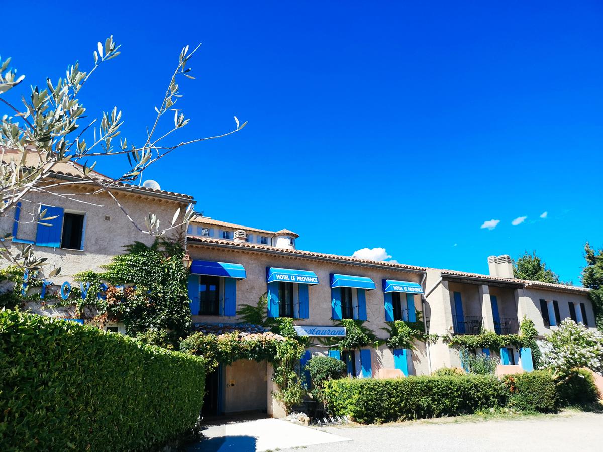 Hotel La Provenze Francesa