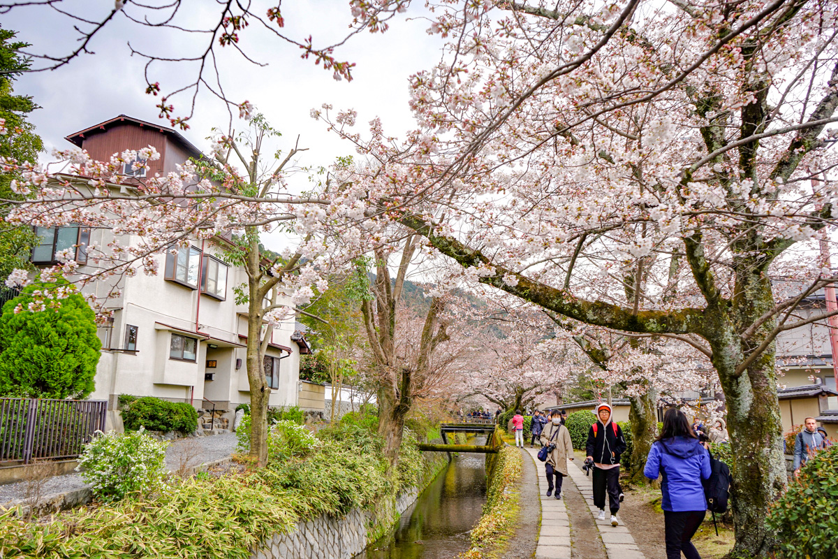 Paseo de la Filosofía (Kioto)
